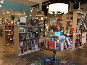 Story & Song Bookstore Bistro in Amelia Island, Florida