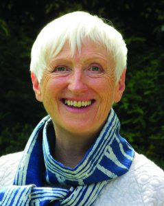 Felicity Hayes-McCoy is the author of The Transatlantic Book Club