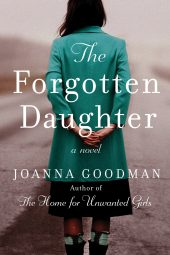 One of our recommended books is The Forgotten Daughter by Joanna Goodman