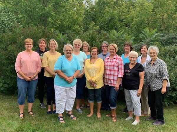 Reading Group Choices November spotlight group