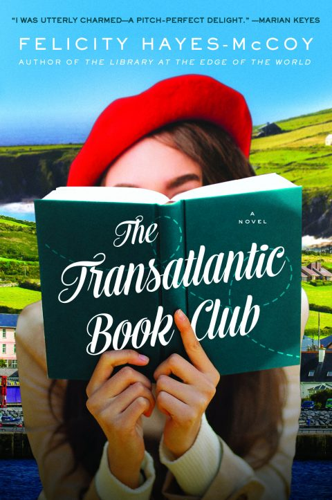 One of our recommended books is The Transatlantic Book Club by Felicity Hayes McCoy
