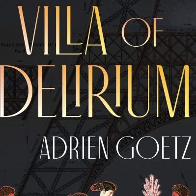 Villa of Delirium by Adrien Goetz