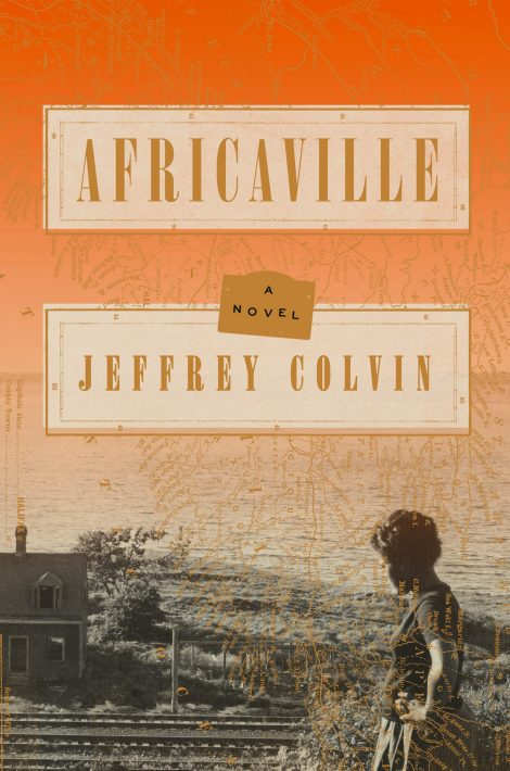 One of our recommended books is Africaville by Jeffrey Colvin