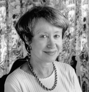 Marilyn Yalom is the author of Innocent Witnesses