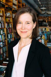 Ann Patchett is the author of The Dutch House