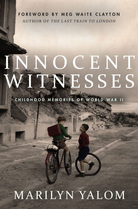 One of our recommended books is Innocent Witnesses by Marilyn Yalom