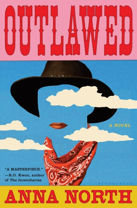 One of our recommended books is Outlawed by Anna North