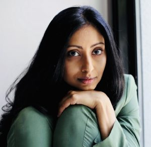 Avni Doshi is the author of Burnt Sugar