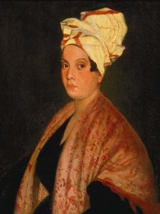 Marie Laveau, Frank Schneider