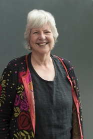 Anne Youngson is the author of The Narrowboat Summer