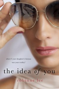 One of our recommended books is The Idea of You by Robinne Lee
