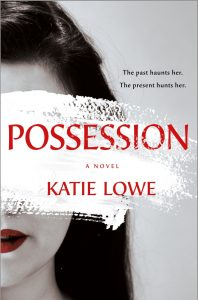 One of our recommended books is Possession by Katie Lowe