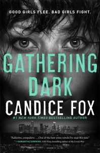 One of our recommended books is Gathering Dark by Candice Fox