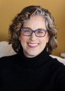 Louise Aronson is the author of Elderhood