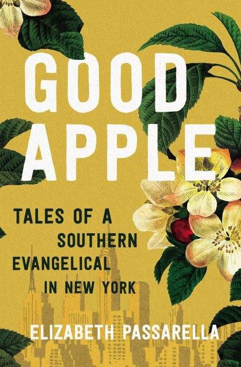 One of our recommended books is Good Apple by Elizabeth Passarella