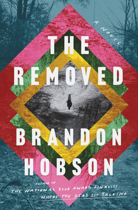 One of our recommended books is The Removed by Brandon Hobson