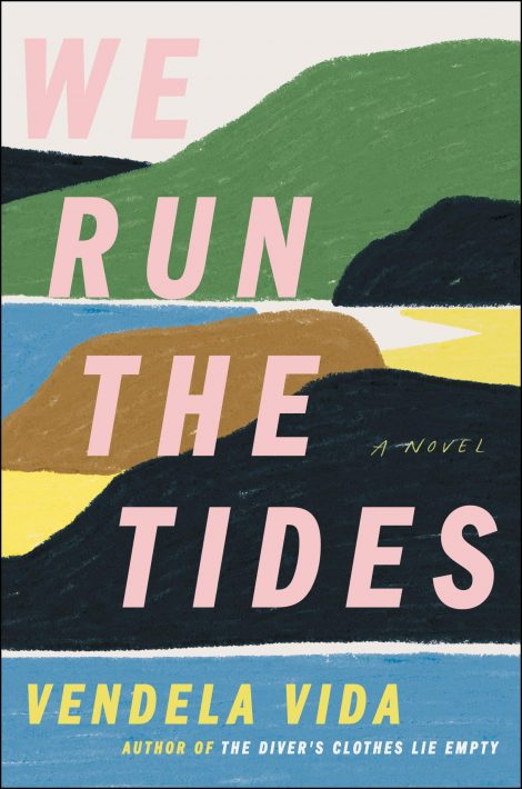 One of our recommended books is We Run the Tides by Vendela Vida
