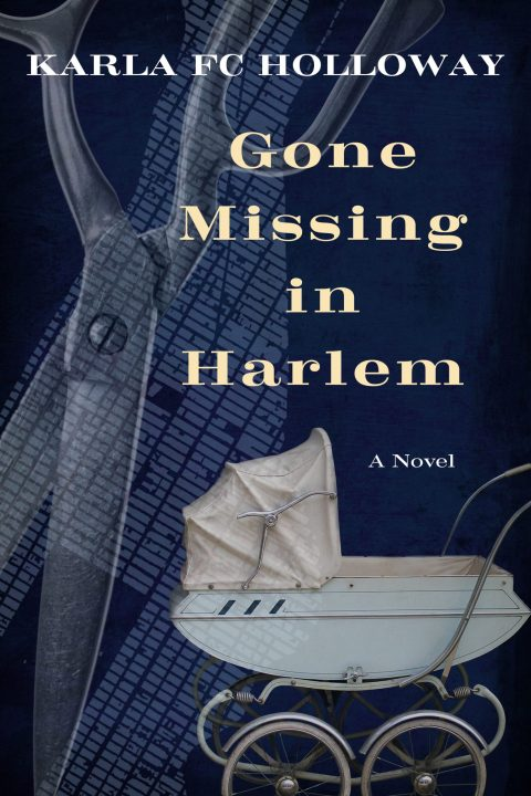 One of our recommended books is Gone Missing in Harlem by Karla FC Holloway