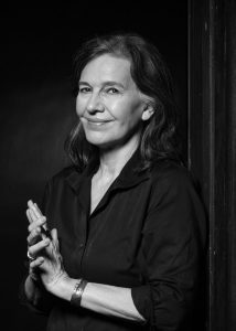 Louise Erdrich is the author of The Night Watchman