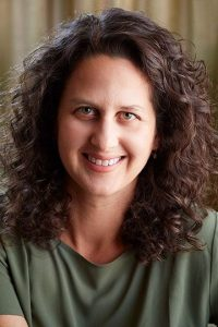 Jillian Cantor is the author of Half Life