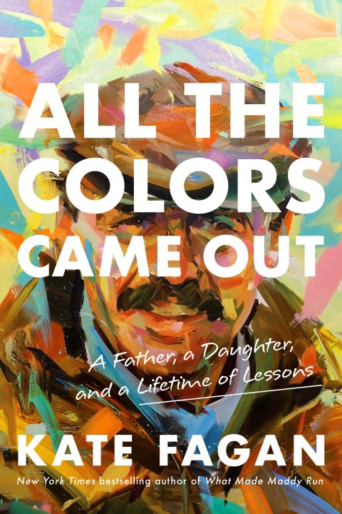 One of our recommended books is All the Colors Came Out by Kate Fagan