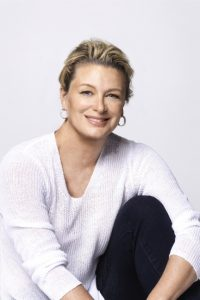 Kristin Hannah is the author of The Four Winds
