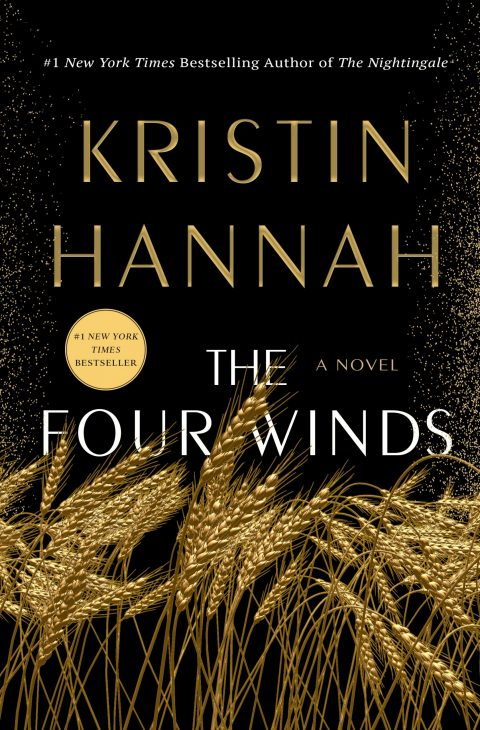 One of our recommended books is The Four Winds by Kristin Hannah