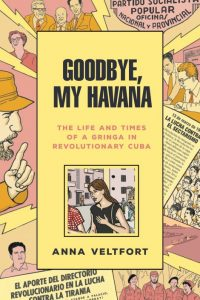 Goodbye My Havana is a Reading Group Choices recommended book