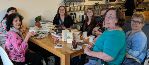 Lower Mainland Book Group