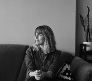 Claire Nelson is the author of Things I Learned from Falling
