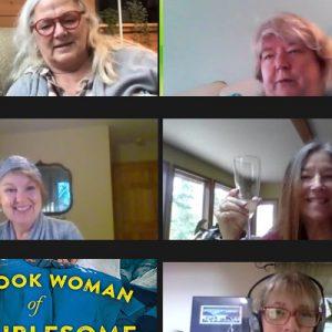 Convivial Readers Spotlight Book Group