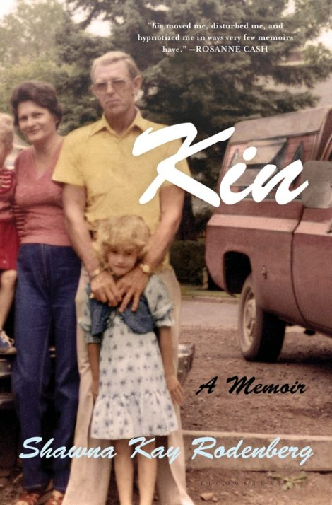 One of our recommended books is Kin by Shawna Kay Rodenberg