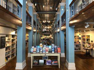 Turnrow Book Company