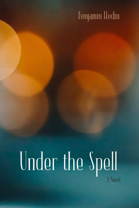 One of our recommended books is Under the Spell by Benjamin Hedin