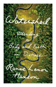 One of our recommended books is Watershed by Ranae Lenor Hanson