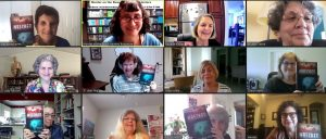 Sunday Sleuths Reading Group