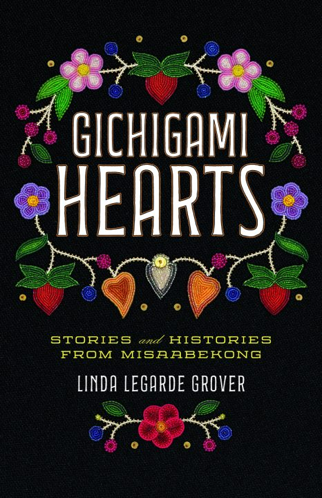 One of our recommended books is Gichigami Hearts by Linda Legrade Grover