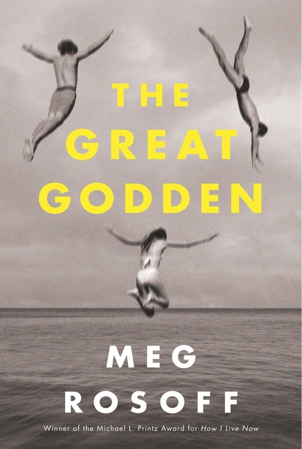 One of our recommended books is The Great Godden by Meg Rosoff