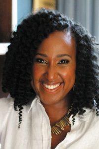 Jayne Allen is the author of Black Girls Must Die Exhausted