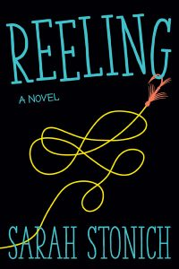One of our recommended books is Reeling by Sarah Stonich