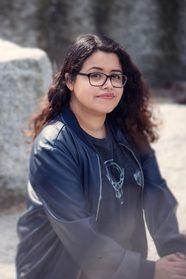 SILVIA MORENO-GARCIA is the author of CERTAIN DARK THINGS