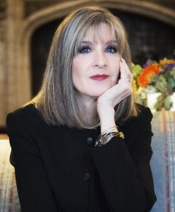 HANK PHILLIPPI RYAN is the author of HER PERFECT LIFE