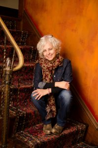 KATE DICAMILLO is the author of THE BEATRYCE PROPHECY