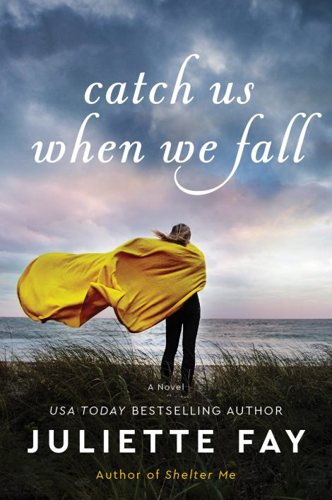 One of our recommended books is Catch Us When We Fall by Juliette Fay