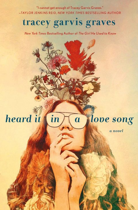 One of our recommended books is Heard it in a Love Song by Tracy Garvis Graves