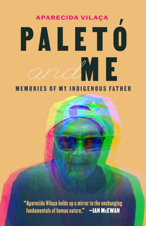 One of our recommended books is Paletó and Me by Aparecida Vilaça