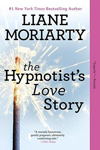 The Hypnotist S Love Story Reading Group Choices