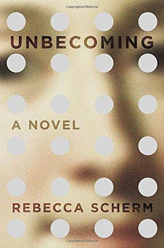 "One of our recommended books about crimes of the ""art"" is Unbecoming by Rebecca Scherm"