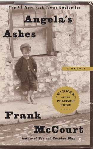 humor in angela s ashes Angela's ashes, imbued on every page with frank mccourt's astounding humor and compassion, is a glorious book that bears all the marks of a classic less scribner.