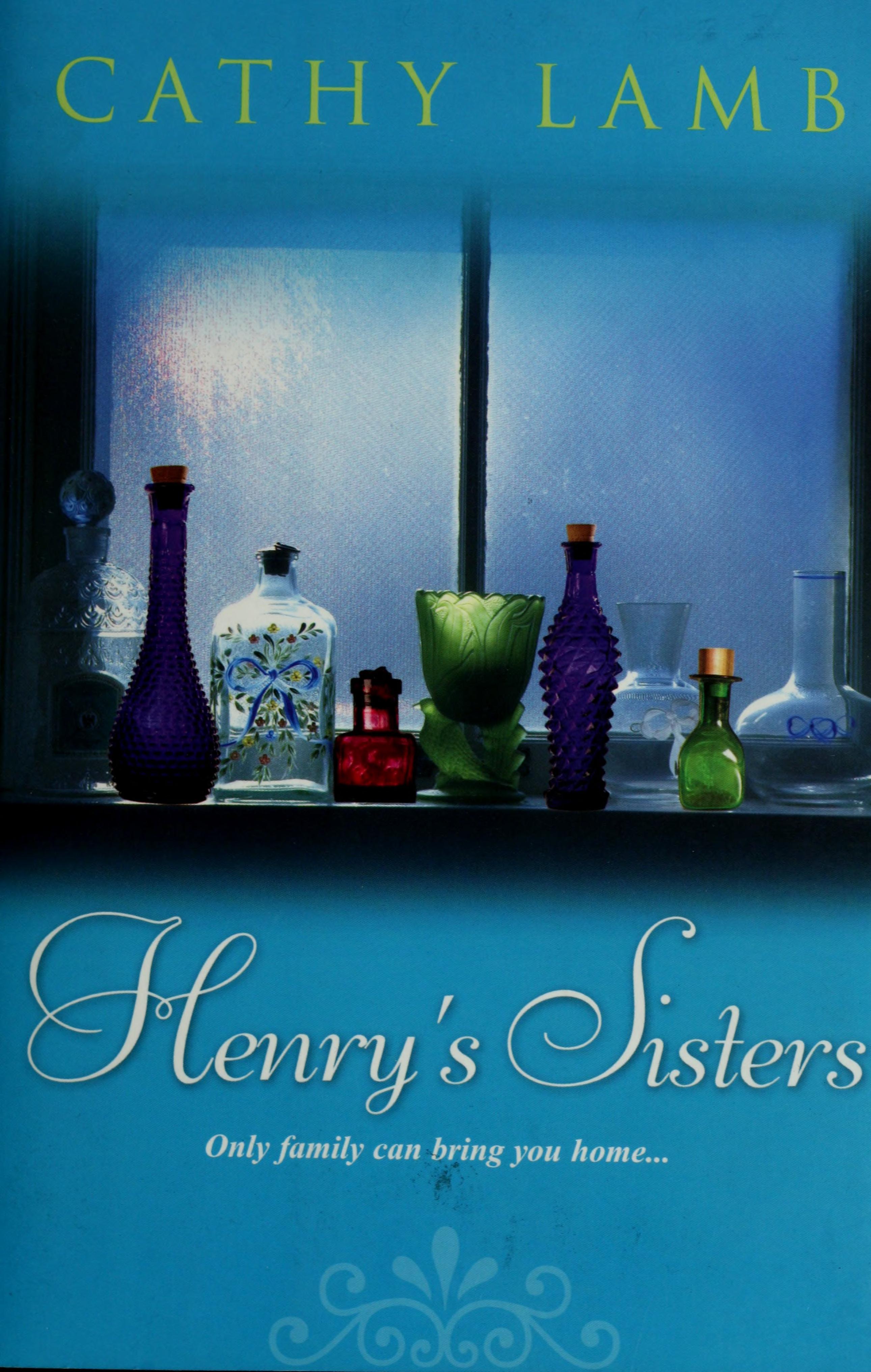 Henrys Sisters